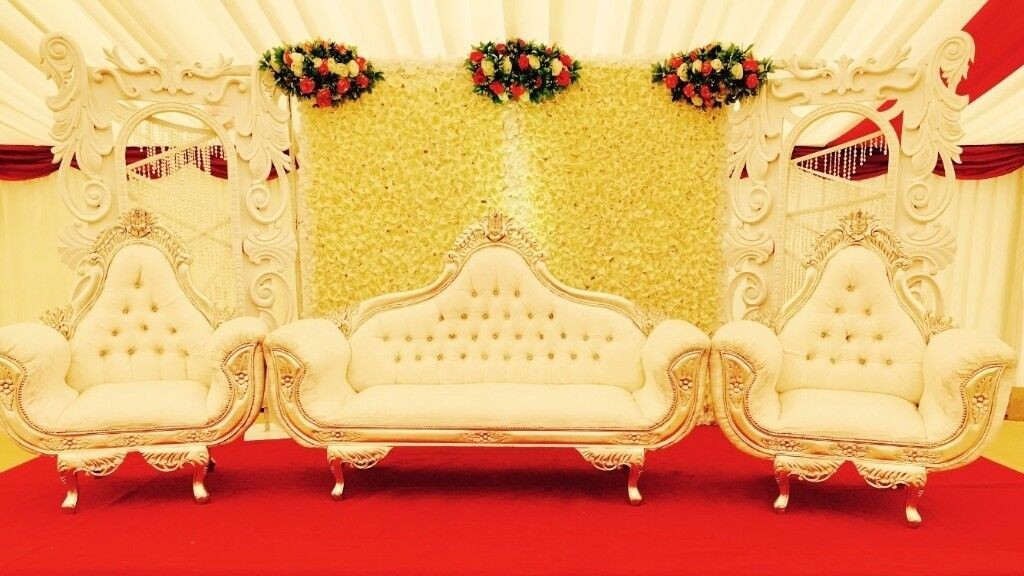 Mehndi Stage Hire : Asian wedding stage hire in ilford london gumtree
