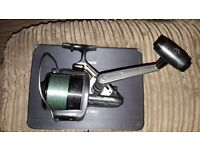 Shimano Aerlex GT8000 fishing reel