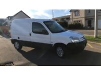 Peugeot, PARTNER, Panel Van, 2004, Manual, 1868 (cc)