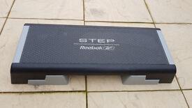 Reebok Silver Step Board