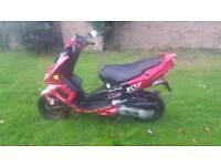 2003 speed fight 2 100cc