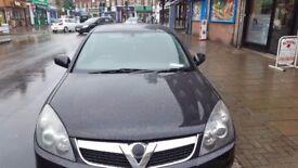 Vauxhall Vectra Diesel