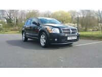 Dodge Calibre 2.0 TD SXT 5dr. VW Engine £1,850