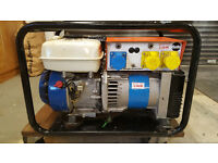 Belle Generator