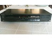 "TECHNICS ""VINTAGE"" COMPACT CD DISC PLAYER SL-P310"