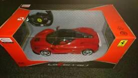 RC 1:16 Scale Remote Control La Ferrari
