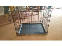 Dog crate - Extra small