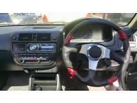 Civic ek4 project car NEED GONE