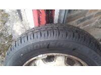 145x70x13 tyre