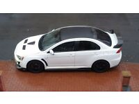 2012/62 MITSUBISHI EVO X gs FQ360 HKS EDITION RARE MANUAL WITH CARBON PACK PX WELCOME