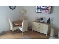1 bed flat to swap!!!