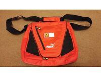 Genuine PUMA F1 Ferrari Shoulder Bag (NEW)