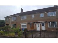 Jordanhill - Three bedroom terraced house Including Council Tax