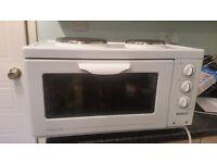 Beko Compact Mini Cooker