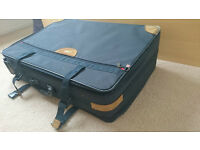 1 Cellini Suitcases, Blue