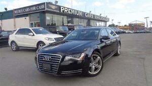 2011 Audi A8 4.2 Premium, Night Vision, Massage...