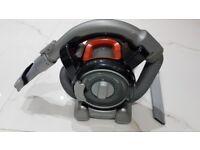 BLACK+DECKER PAD1200 12 V Auto Flexi Car Vacuum Cleaner