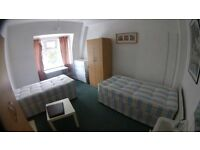 LARGE TWIN ROOM AVAILABLE NOW IN FINCHLEY!