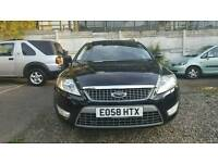 FORD MONDEO 1.8TDCI TITANIUM WITH SATNAV FULLY LOADED