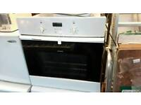 Siemens Integrated Oven