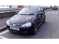 Vauxhall Corsa 1.8 SRI 16v
