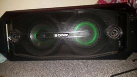 Sony wireless Bluetooth Speaker 500watt