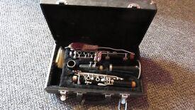 Lucette Clarinet