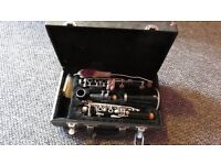 Lucette Clarinet