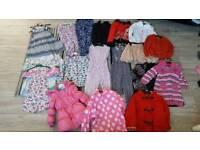 Girls clothes bundle 5yr - 7yr