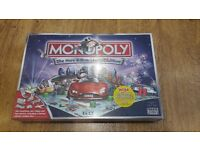 Monopoly - The Here and Now Limited Edition