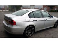 BMW 320i M sport Alloy Wheels e90 3 series not 320d 1 series x5 project may PX