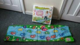 Musical Playing Mat toy 3 in 1