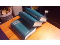 Fisherman's Handbook - 3 volumes - Marshall Cavendish part work