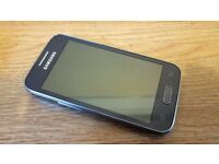 Samsung Galaxy Ace 4 mobile phone, VGC, unlocked, boxed with charger