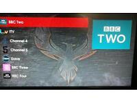Brand New Amazon Fire TV Stick Fully Loaded - Kodi and Mobdro