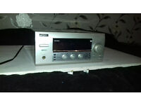 SANYO STEREO AMPLIFIER RECIVER