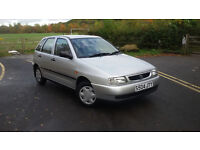 Seat Ibiza 1.4 Petrol, 10 Months Test, 50,000 Genuine Miles, Mint Condition