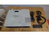 Hitachi ED-D10N 3 LCD projector HDMI