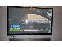 "Samsung 43"" tv for sale"