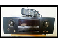 Marantz SR4200 Amp with Remote and Manual