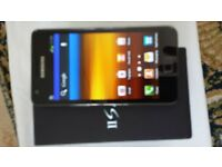 Samsung Galaxy S2 unlocked