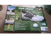 Golf shoes size 8 mens