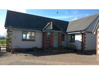 Detached House for Sale, Rosemarkie. Black Isle