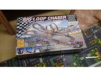Big loop chaser