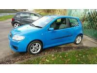 Fiat Punto Sporting 1.4 16v 6 gears