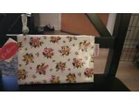 Cath kidston cosmetic bag
