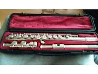 Yamaha 211 11 flute