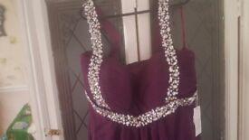 Bridesmaide/Prom Dress