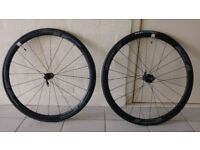 Giant P-SLR1 tyres/ S-LO disc brake wheels, not used, excellent condition