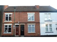 3 bed terraced house in sherwood for rent